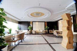 Rose Garden Hotel, Hotel  Riyad - big - 32