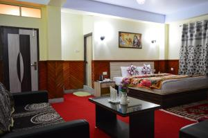 Hotel Golden Sunrise & Spa, Hotely  Pelling - big - 1