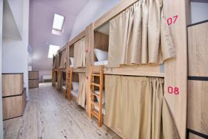 Hostel Zrće, Hostels  Novalja - big - 4