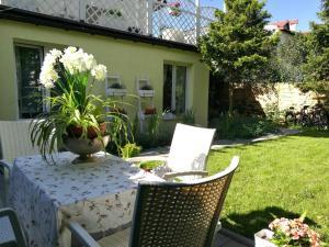 Apartament Provence, Ferienwohnungen  Gdynia - big - 12