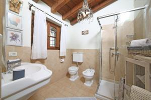 Premignaga Natural Home, Aparthotels  Gardone Riviera - big - 16