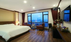 West Lake Home Hotel & Spa, Hotely  Hanoj - big - 4