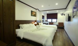 West Lake Home Hotel & Spa, Hotels  Hanoi - big - 2