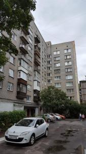 Apartment On Toreza 9
