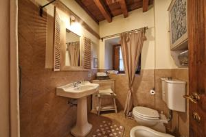 Premignaga Natural Home, Aparthotels  Gardone Riviera - big - 46