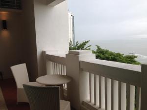Home-Suites in Straits Quay, Penang, Apartmanok  Tanjung Bungah - big - 89