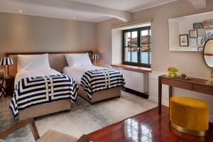 Brown Beach House Hotel & Spa Trogir Croatia (5 of 72)