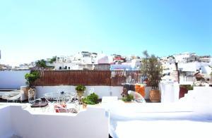 The Melting Pot Hostel Tanger
