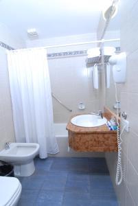 Hotel Aeroparque Inn & Suites, Hotely  Buenos Aires - big - 13