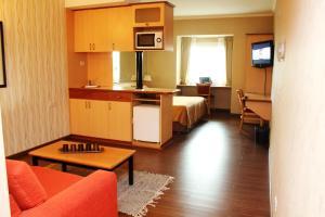 Hotel Aeroparque Inn & Suites, Hotely  Buenos Aires - big - 15