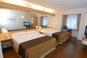Hotel Aeroparque Inn & Suites, Hotely  Buenos Aires - big - 12