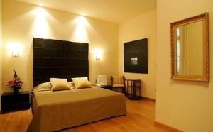 Art Hotel Athens, Отели  Афины - big - 8