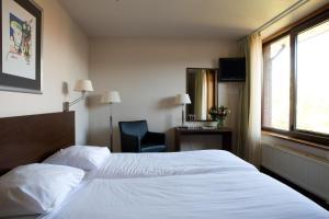 Fletcher Badhotel Noordwijk, Hotels  Noordwijk aan Zee - big - 2