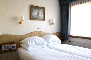 Fletcher Badhotel Noordwijk, Hotels  Noordwijk aan Zee - big - 4