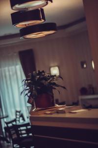 MDK Hotel, Hotel  San Pietroburgo - big - 41