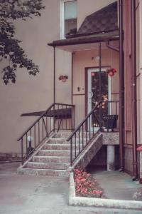 MDK Hotel, Szállodák  Szentpétervár - big - 38