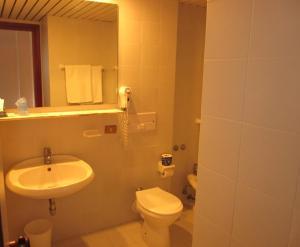 Hotel Villaggio Calaghena, Hotels  Montepaone - big - 4