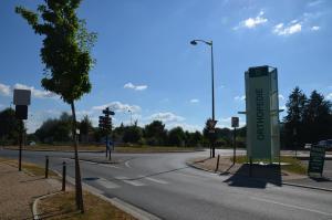 Weckerlin, Holiday homes  Sarliac-sur-l'Isle - big - 4