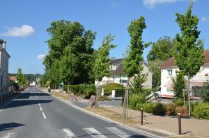 Weckerlin, Holiday homes  Sarliac-sur-l'Isle - big - 5