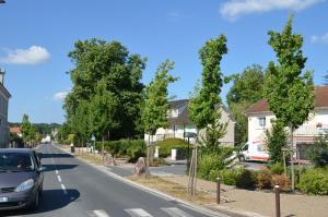Weckerlin, Holiday homes  Sarliac-sur-l'Isle - big - 9