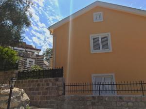 Žanjice Luxury Suite, Apartmány  Lustica - big - 6
