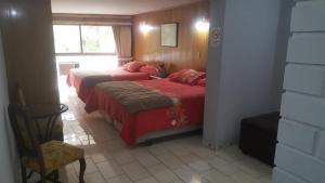 Windsor Suites Hotel, Hotely  Santiago - big - 14