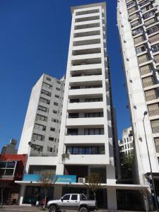 Apartamentos Diagonal, Appartamenti  La Plata - big - 28
