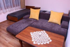 Fendrin Apartment, Ferienwohnungen  Velingrad - big - 32