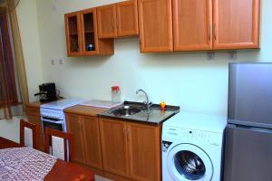 Fendrin Apartment, Ferienwohnungen  Velingrad - big - 28