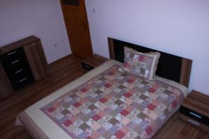 Fendrin Apartment, Ferienwohnungen  Velingrad - big - 16