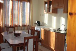 Fendrin Apartment, Ferienwohnungen  Velingrad - big - 10