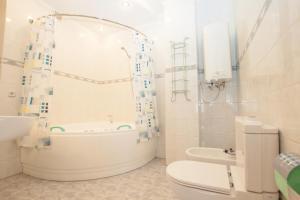 TVST Apartments Belorusskaya, Appartamenti  Mosca - big - 88