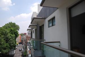 HomFor Napoles, Apartmány  Mexiko City - big - 5