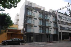 HomFor Napoles, Apartmány  Mexiko City - big - 6
