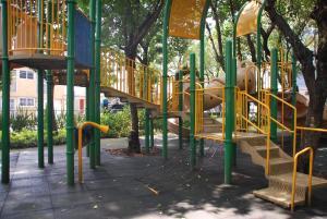 HomFor Napoles, Apartmány  Mexiko City - big - 10
