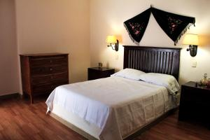 Hotel Zamna, Hotely  Mérida - big - 10
