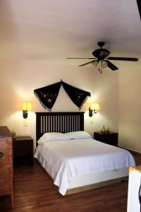 Hotel Zamna, Hotely  Mérida - big - 3