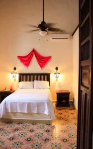 Hotel Zamna, Hotely  Mérida - big - 9