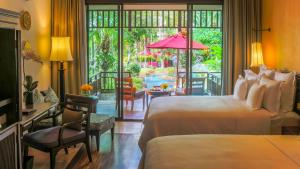 InterContinental Pattaya Resort, Resorts  Pattaya South - big - 11