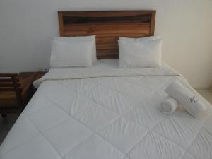 Lara Home Stay, Homestays  Kuta Lombok - big - 12