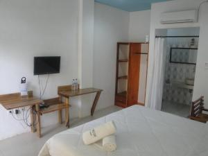 Lara Home Stay, Homestays  Kuta Lombok - big - 13