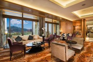 Disount hotel selection » macau » macau » hotel okura macau » kamers