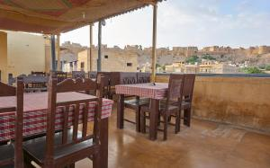 Hotel Royal Haveli, Hotely  Jaisalmer - big - 69