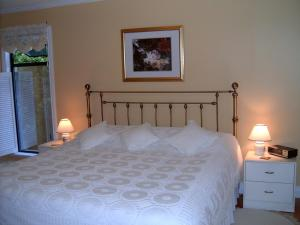 Mountain Bed & Breakfast, Bed & Breakfast  North Vancouver - big - 5
