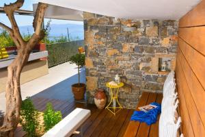 Villa Olga, Vily  Agios Nikolaos - big - 79