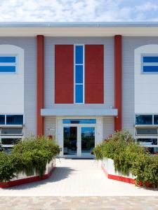 Easy Space, Residence  Bientina - big - 24