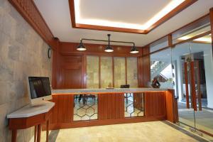 Paku Mas Hotel, Hotels  Yogyakarta - big - 75