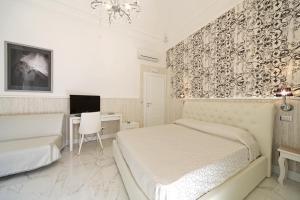 La Dimora Del Marchese, Panziók  Catania - big - 20