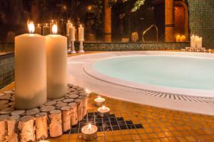 Hotel Chalet Olympia - AbcAlberghi.com