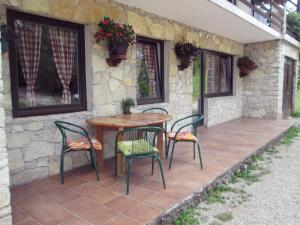 Nature Guest House, Pensionen  Jezerce - big - 49